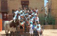 Sant Jordi; dia de la dona taurina 01-08-2019