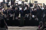 Càlig, l'Agrupació Musical va oferir dissabte el tradicional Concert de Festes