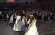 Culla; Ball de Gala de la Regina de Festes i la seua Cort d'Honor 09-08-2019