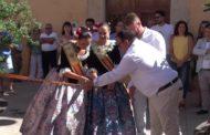 Sant Jordi; XIX Mostra d'Oficis Tradicionals de Sant Jordi 10-08-2019
