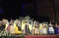Traiguera enceta les Festes Majors amb la Proclamació de le Regines