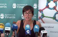 Vinaròs, l'Ajuntament donarà continuïtat al Projecte Itineraris per afavorir la inserció laboral dels veïns