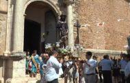 Traiguera; Festivitat de Sant Roc 16-08-2019
