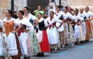 Benicarló acull la 3a Trobada de Danses del Maestrat