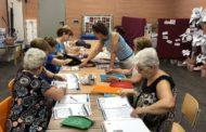 Santa Magdalena, la Unitat de Respir enceta la nova temporada després de l'estiu