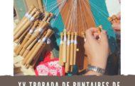 Santa Magdalena acollirà diumenge la 25a Trobada de Puntaires