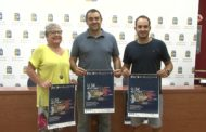 Benicarló; roda de premsa de la Regidoria d'Esports 04-09-2019