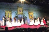 Peníscola celebra la Proclamació de la Reina i Cort d'Honor de les Festes Patronals