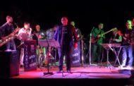 Vinaròs; concert del 30 aniversari de l' orquestra Band i Venen a l'Ermita de Vinaròs 06-09-09