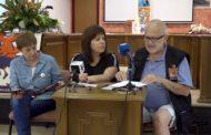Ulldecona; Presentació de la nova temporada  de La Xarxa Ull de Teatre a Ulldecona 10-09-2019
