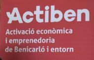 Benicarló; presentació del projecte Actiben 12-09-2019