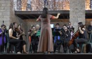 Festes Patronals de Peníscola 2019: Concert Coral A Poqueta Nit 12-09-2019