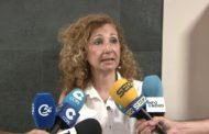 Vinaròs; declaracions d'Anna Fibla, portaveu de Totes i Tots SOM Vinaròs envers l'Hospital Comarcal 18-09-2019