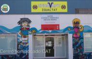 Vinaròs; Inauguració de l'ampliació de la seu de Creixem Vinaròs 17-09-2019