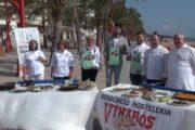 Vinaròs, comencen les 9è Jornades de la Cuina del Ranxo Mariner
