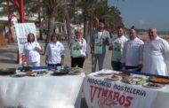 Vinaròs; Presentació de les Jornades del Ranxo Mariner de Vinaròs 19-09-2019