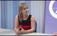 Entrevista a Mercè Fischer Cid, Regidora de Festes, de Salut i de Joventut d'Alcanar 20-09-2019