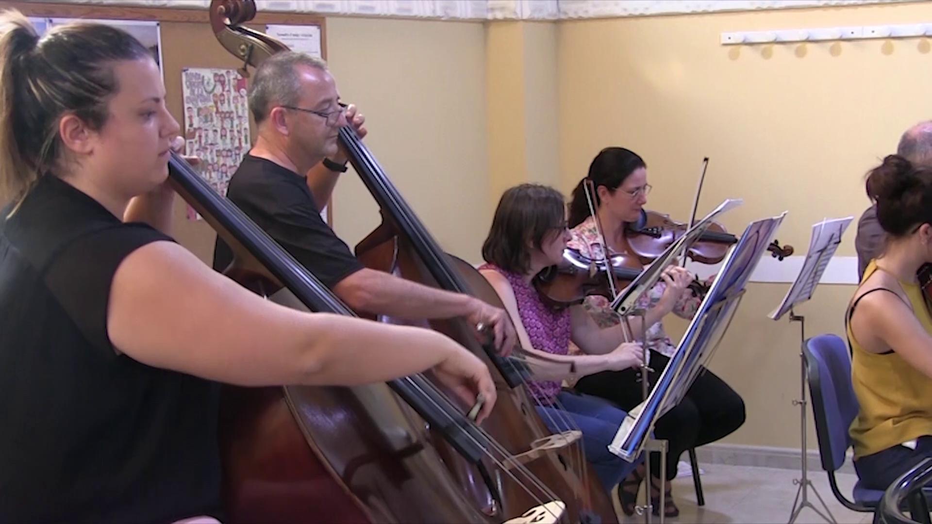 Peníscola, l'Orquestra Simfònica tancarà dissabte el 35è Cicle de Concerts de Música Clàssica