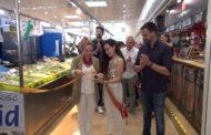 Vinaròs, el Mercat Municipal celebra 90 anys