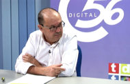 L'ENTREVISTA. Adolf Sanmartín, director de Presidència de la Generalitat Valenciana a Castelló 18-10-2019