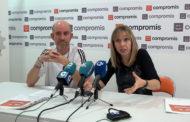 Compromís Benicarló lamenta que l'equip de govern 'segueix venent fum i negant serveis a la ciutadania'