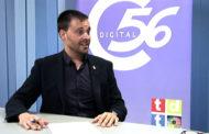 L'ENTREVISTA. Guillem Alsina, alcalde de Vinaròs 11-10-2019