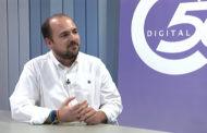 L'ENTREVISTA. Lluís Gandia, número 2 de la candidatura del PP al Congrés per Castelló i regidor a l'Ajuntament de Vinaròs 14-10-2019