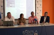 Peníscola; Presentació del nou whatsapp de l'Ajuntament de Peníscola 17-10-2019