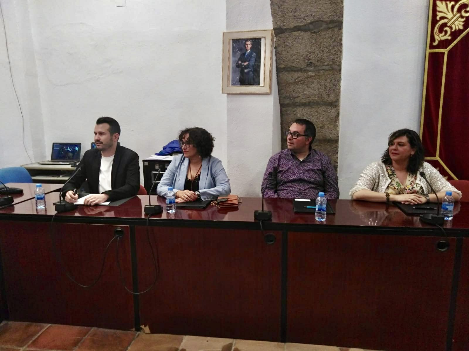 Alcalà, el PSPV presenta sis propostes per als propers pressupostos municipals