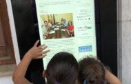 Santa Magdalena instal·larà nous panells informatius dintre del projecte de senyalització turística del municipi