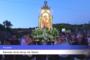 Benicarló; Correllengua 2019 a la plaça Sant Bartomeu de Benicarló 08-10-2019