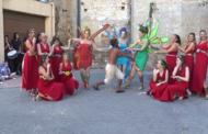 Traiguera celebra la 14a Fira Romana Thiar Julia