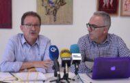 Alcalà de Xivert - Alcossebre; roda de premsa de l'Ajuntament 17-10-2019