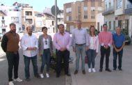 Sant Rafael; roda de premsa del PP del Maestrat 17-10-2019