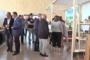 """Vinaròs; Conferència: """"Salut, fecunditat i amor a la iconografia  castellonenca"""" a càrrec d'Arturo Oliver Foix 24-10-2019"""