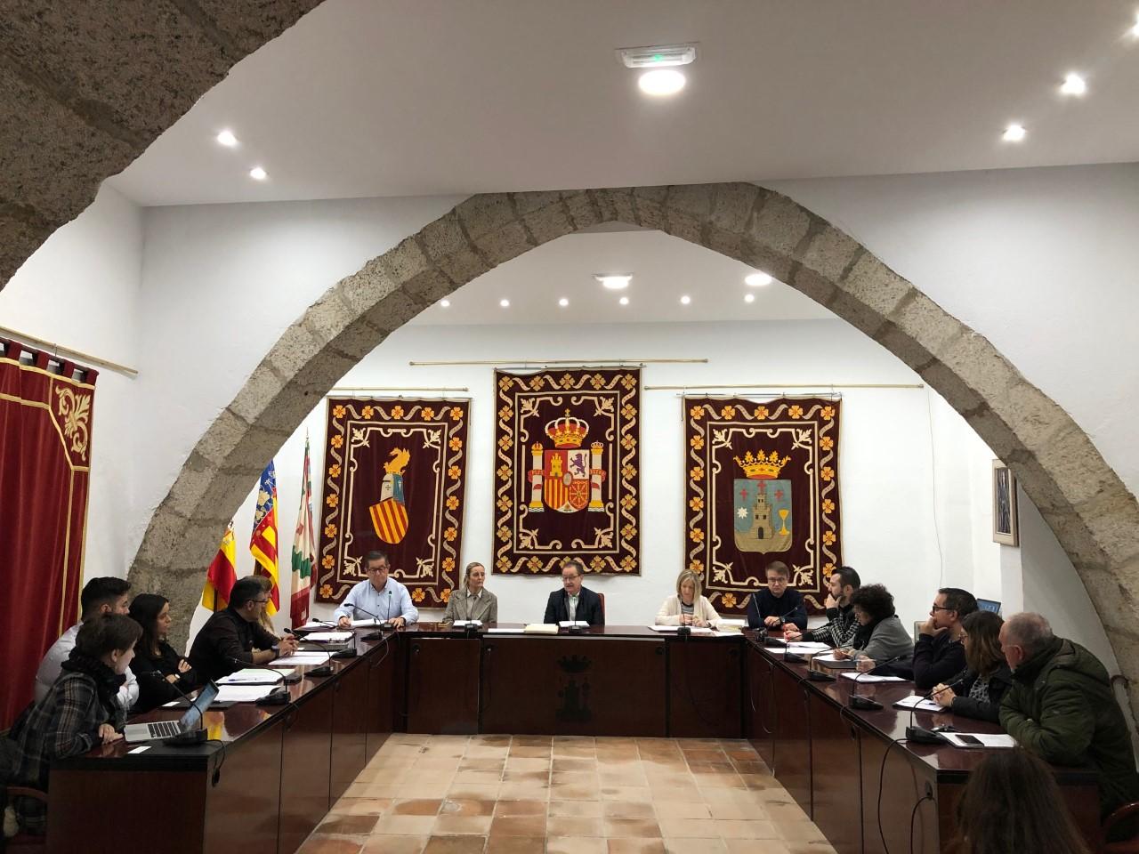 Alcalà-Alcossebre; El ple dóna llum verda al projecte i expedient de contractació per a l'Espai d'Oci i Casal Jove d'Alcossebre