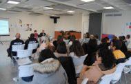 Alcossebre; La Coordinadora del Menor del Baix Maestrat presenta a Alcossebre la revista digital