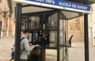 Alcalà-Alcossebre; L'Ajuntament d'Alcalà-Alcossebre s'acull a les ajudes de Turisme Comunitat Valenciana per a la millora de la competitivitat turística