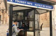Alcalà de Xivert entre les 11 oficines Tourist Info CV que reforça el servei per a Setmana Santa