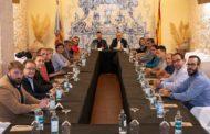 Comarques; José Martí es reuneix amb més de 100 alcaldes i alcaldesses de la província en les 8 comarques per a escoltar les seves reivindicacions de cara als pressupostos de 2020