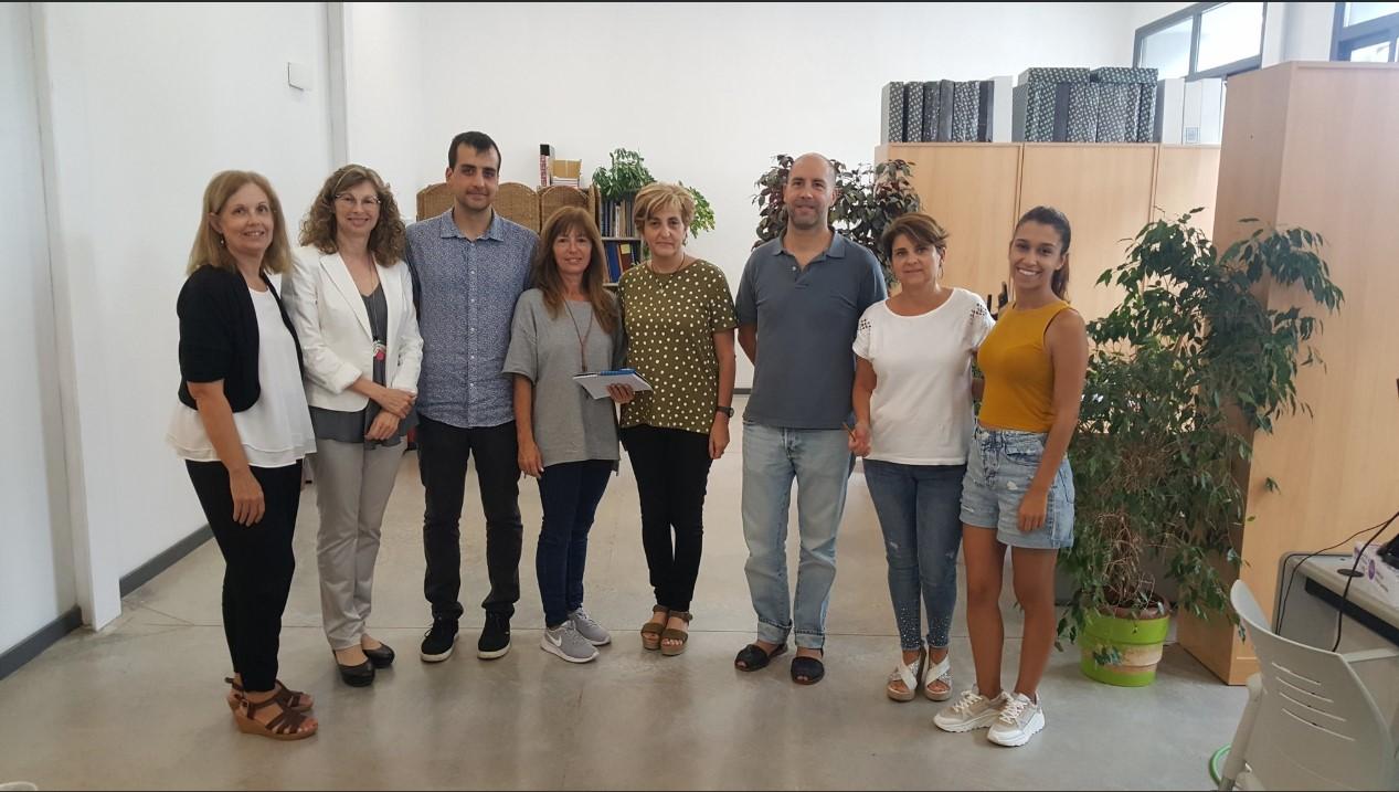 Alcalà-Alcossebre; Els Serveis Socials d'Alcalà-Alcossebre participen en la investigació LIDEBASS sobre el seu funcionament i necessitats
