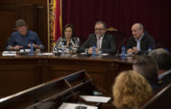 Comarques; Xaro Miralles, nova presidenta del Consell Provincial de Governança Participativa