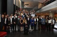 Comarques; José Martí presideix la XXIII Gala Provincial de l'Esport que reconeix a Sebastián Mora com a millor esportista de 2019