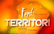 Fent Territori 22-11-2019