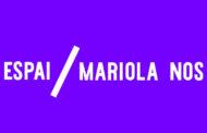 Espai Mariola Nos; 129, Berta Domènech 29-11-2019