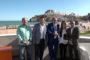 Vinaròs; roda de premsa de la Regidoria de Comerç 06-11-2019