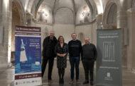 Benicarló; Anunci dels guanyadors de la quarta edició dels Premis Literaris Ciutat de Benicarló 11-11-2019