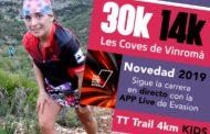 Coves de Vinromà; La Tossal Trail de les Coves de Vinromà reunirà a més de 400 participants aquest cap de setmana