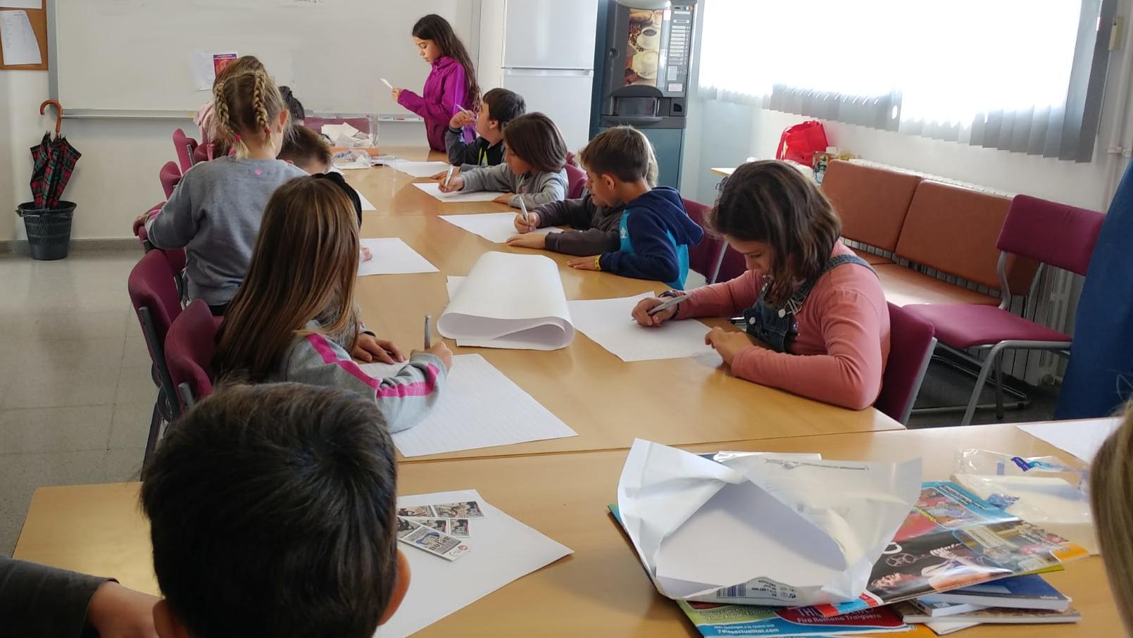 Benicarló; 135 candidats es presenten a les eleccions del Consell Municipal d'Infància i Adolescència