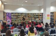 Benicarló; La Biblioteca Manel Garcia Grau fomenta la igualtat de gènere amb un contacontes